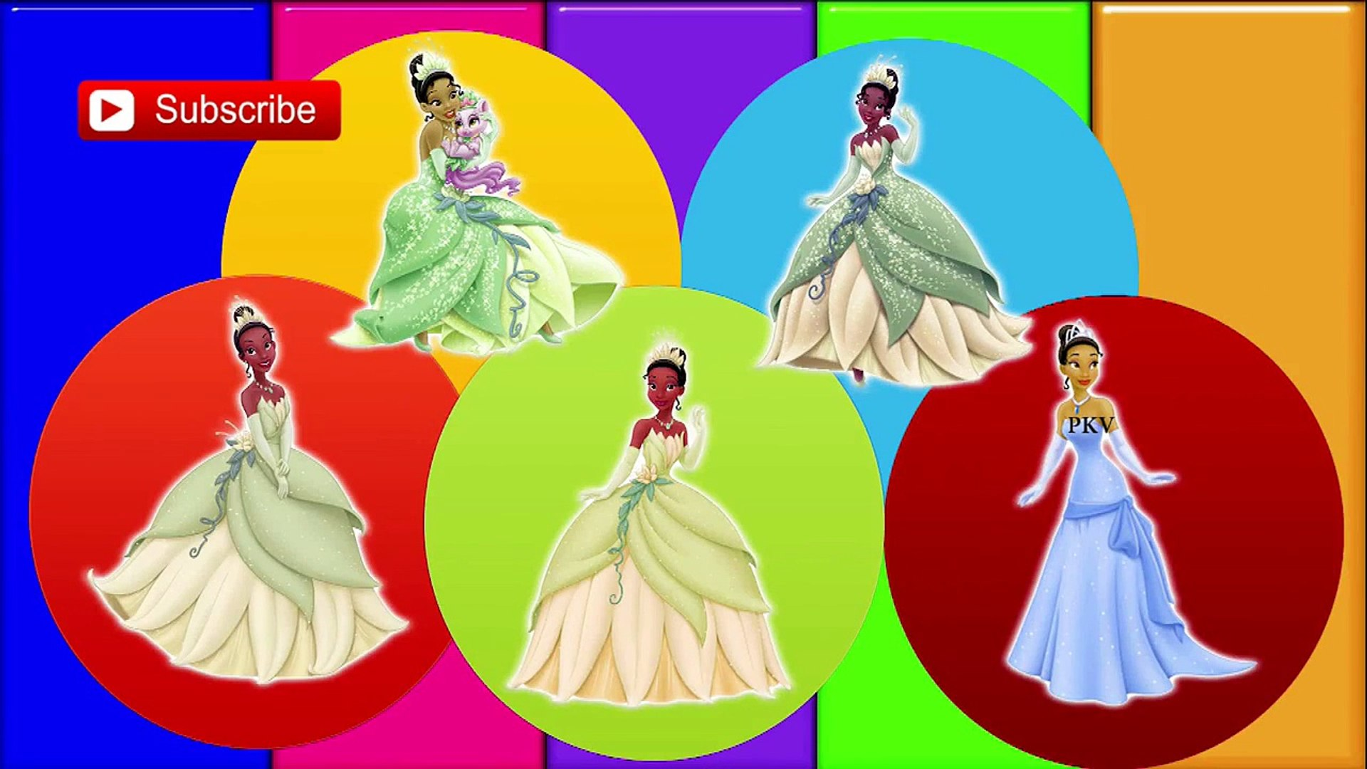 Disney Store The Princess and the Frog Tiana Deluxe Singing Doll Set review