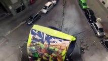 Giochi Preziosi Teenage Mutant Ninja Turtles de la Escuela de TELEVISIÓN Juguetes