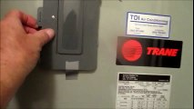 Electric Furnace Inspection by HK Inspections, Longview, Texas | (903) 485-7000 | Call Us!