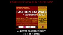 Fashion Catwalk - Autumn (1-2)