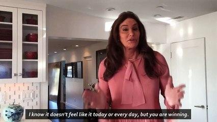 Caitlyn Jenner slams Trump's transgender bathroom policy