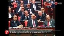 Erdoğan sormuş, Kılıçdaroğlu sus pus olmuştu