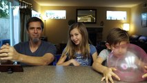 Father challenges his kids to write 'exact instructions' for a PB&J sandwich