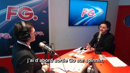 BURAK YETER interview FG