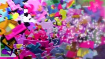 My Little Pony Puzzle Game MLP Applejack Pinkie Pie Twilight Sparkle Rarity Rompecabezas K