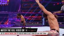 Akira Tozawa vs. The Brian Kendrick_ WWE 205 Live, Feb. 21, 2017