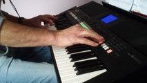 Hallelujah      Leonard Cohen Reprise clavier