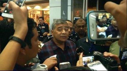 Malaysia police: VX nerve agent killed Kim Jong-nam