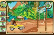 Go Diego Go! Diegos African Off Road Rescue Game Walkthrough Full Episode