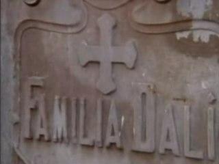SALVADOR DALI: JOURNEY OF A MAN 1 OF 4
