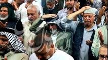Na Mehmil Hai Na Chadar Hai Farhan Ali Waris 2014 Nohay- ira - video