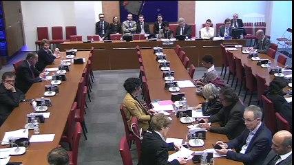 Commission des affaires sociales  Bilan de l'activité de la commission
