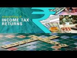 ITR FILING 2016 17 income tax return file