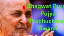 01-5 Bhagawat Puran - Pujya Prabhucharan Swami - BAPS KATHA - BAPS PRAVACHAN