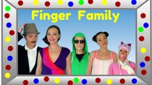 Dedo de la Familia de la Canción de Daddy Dedo canciones infantiles para los niños, los Niños y los Niños pequeños