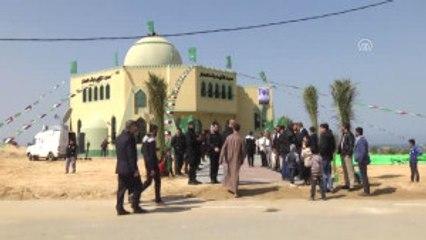 Hamas Hareketi Siyasi Büro Başkan Yardımcısı Ismail Heniyye
