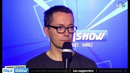 Talk Show : les réponses de JH Eyraud à vos questions
