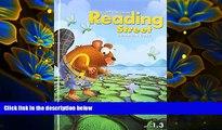 READ book READING 2013 COMMON CORE STUDENT EDITON GRADE 1.3 Scott Foresman Full Book