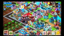Township Level 46 Update 9 HD 720p