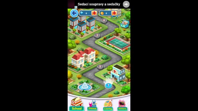 High School Clinic Affair - Doctor Games - Videos games for Kids - Girls - Baby Android