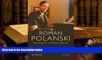 Audiobook  Roman Polanski: The Cinema of a Cultural Traveller Ewa Mazierska FAVORITE BOOK