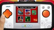 Mobiles Lernen - MobiGo - VTech