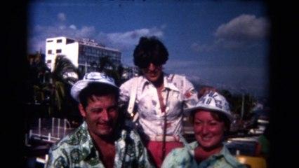 Piskun Home Movies | 1977 Acapulco