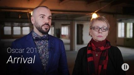 Oscar 2017 | Arrival