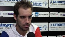 Open 13 Provence 2017 : Gasquet bat Monfils