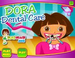 DORA Lexploratrice is a pretty butterfly papillon ~ Play Baby Games For Kids Juegos ~ No