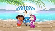 The Witch bully Masha Crying Dora Ice Cream Spiderman Lollipop Masha And The Bear | Holzma