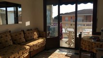 Location appartement - CANNES (06400) - 35.7m²