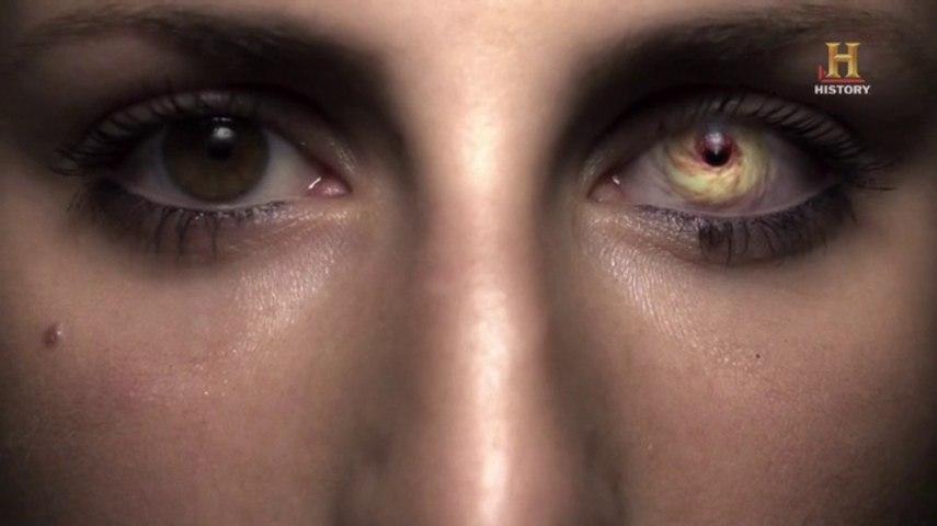 Ancient Aliens S08E04 - Gut und Böse
