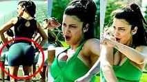 Shruti Hassan Hot Scene in Singam 3 _ Slow Motion _ Shruti Hassan hot boobs show (Dirty cleavage)