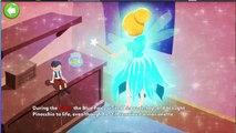 Historias para niños : Pinocho historia de historias para niños en inglés con subtítulos █ ▬ █ █ ß █ß