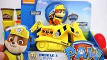Playdoh Playdough Diggin Rigs Paw Patrol Rubble Surprises Flinstones Chocolate eggs Shopk