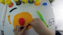 Sesame Street Pop-Up Pals Surprise Eggs Baby Toys | Learn Colors with Ernie Elmo Cookie Mo