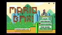 Bike Racing Game - bike racing games | kids games | racing | super mario bike racing games
