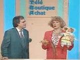 Les Inconnus - Télé Boutique Achat 2