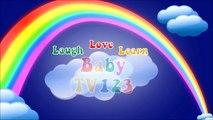 Pacman Contar Canción Baby Canciones/Niños Canciones Infantiles Educativas/Animación Ep67 Ocupado
