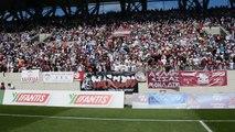 33η ΑΕΛ-Χανιά 3-0 2015-16  Λα-Λα-Λάρισα