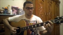 Makes Me Wonder - Maroon 5 fingerstyle cover