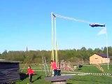 Ce sport Estoniens va vous en mettre plein la vue