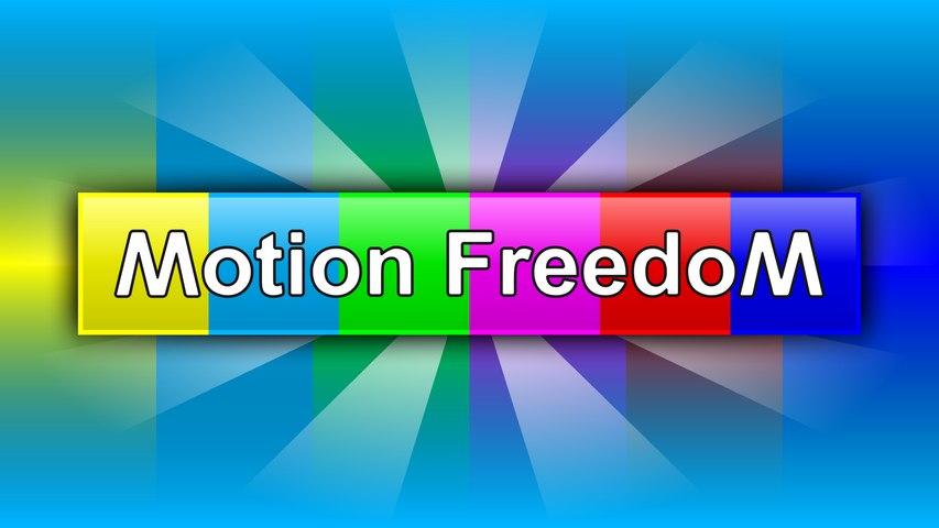 (MotionBox) Motion Freedom [v2]
