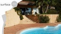 A vendre - Villa - Le Lavandou (83980) - 8 pièces - 179m²