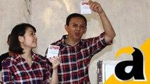 LIVE Pilkada DKI Jakarta Dari TPS Ahok