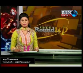 Sindh Round Up- Beena- 10 PM- 24th February 2017