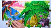 Le Livre De La Jungle Kaa Aie Confiance Video Dailymotion
