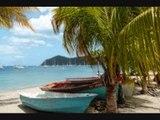 Antilles françaises : Plages de Guadeloupe et Martinique – Décor paradisiaque / Découverte Merveilles des Antilles Vlog