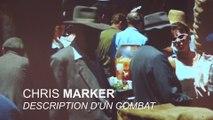 REGARD 426 - Chris Marker Description d'un combat - Entretien avec  Florence Dauman - RLHD.TV